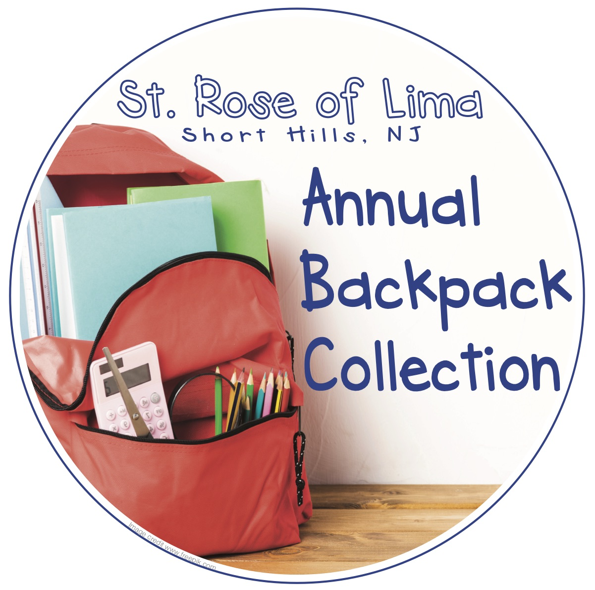 SRL Backpack Collection Web